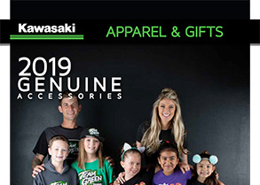 2019 ACCESSORIES - APPAREL & GIFTS